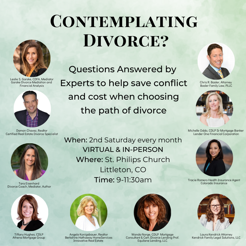 Divorce Questions Answered (4)